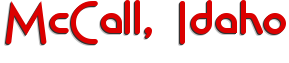 McCall business directory logo